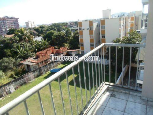VARANDA2 - Cobertura à venda Rua Pinto Teles,Praça Seca, Rio de Janeiro - R$ 330.000 - PC20034 - 8