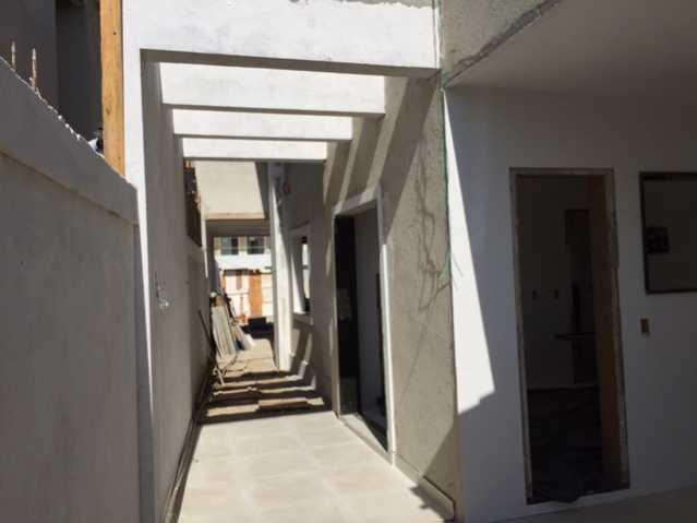 IMG_4436 - Casa à venda Rua Projetada Quatro,Recreio dos Bandeirantes, Rio de Janeiro - R$ 1.780.000 - PECA50019 - 10
