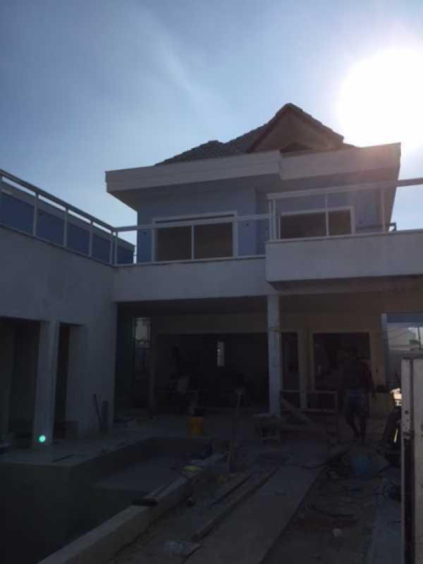 IMG_4619 - Casa à venda Rua Projetada Quatro,Recreio dos Bandeirantes, Rio de Janeiro - R$ 1.780.000 - PECA50019 - 11