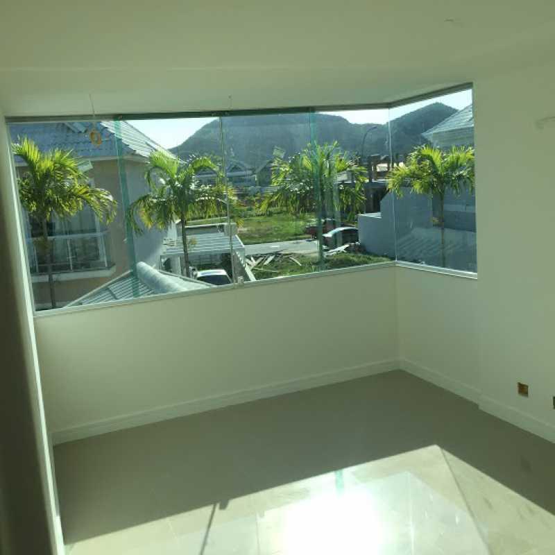 IMG_5227 - Casa à venda Rua Projetada Quatro,Recreio dos Bandeirantes, Rio de Janeiro - R$ 1.780.000 - PECA50019 - 4