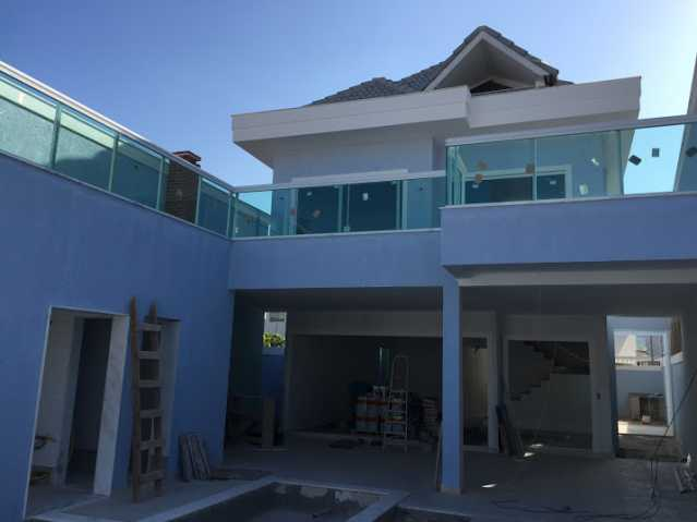 IMG_5241 - Casa à venda Rua Projetada Quatro,Recreio dos Bandeirantes, Rio de Janeiro - R$ 1.780.000 - PECA50019 - 5