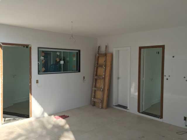IMG_5243 - Casa à venda Rua Projetada Quatro,Recreio dos Bandeirantes, Rio de Janeiro - R$ 1.780.000 - PECA50019 - 9