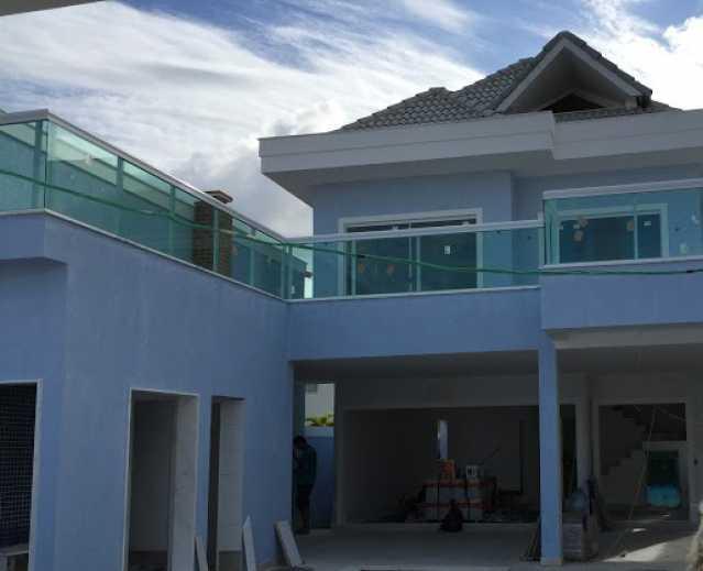 IMG_5122 - Casa à venda Rua Projetada Quatro,Recreio dos Bandeirantes, Rio de Janeiro - R$ 1.780.000 - PECA50020 - 3