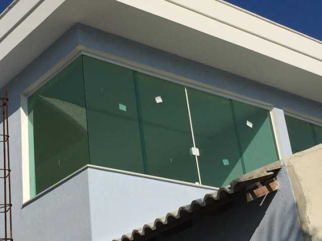 IMG_5248 - Casa à venda Rua Projetada Quatro,Recreio dos Bandeirantes, Rio de Janeiro - R$ 1.780.000 - PECA50020 - 4
