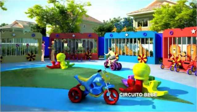 riviera-del-sol-living-resort- - Casa à venda Rua Projetada Quatro,Recreio dos Bandeirantes, Rio de Janeiro - R$ 1.780.000 - PECA50020 - 20