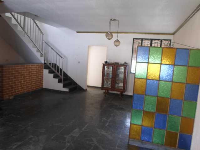 SAM_2034 - Casa de Vila à venda Rua Pedro Teles,Praça Seca, Rio de Janeiro - R$ 450.000 - PSCV30007 - 1
