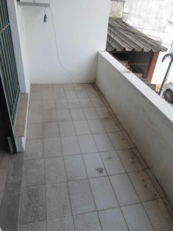 SAM_2036 - Casa de Vila à venda Rua Pedro Teles,Praça Seca, Rio de Janeiro - R$ 450.000 - PSCV30007 - 16