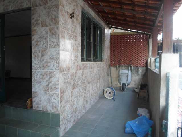 SAM_2048 - Casa de Vila à venda Rua Pedro Teles,Praça Seca, Rio de Janeiro - R$ 450.000 - PSCV30007 - 18