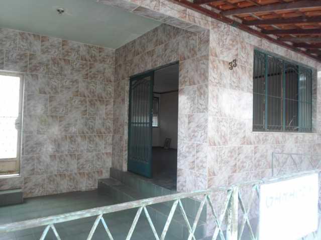 SAM_2050 - Casa de Vila à venda Rua Pedro Teles,Praça Seca, Rio de Janeiro - R$ 450.000 - PSCV30007 - 20