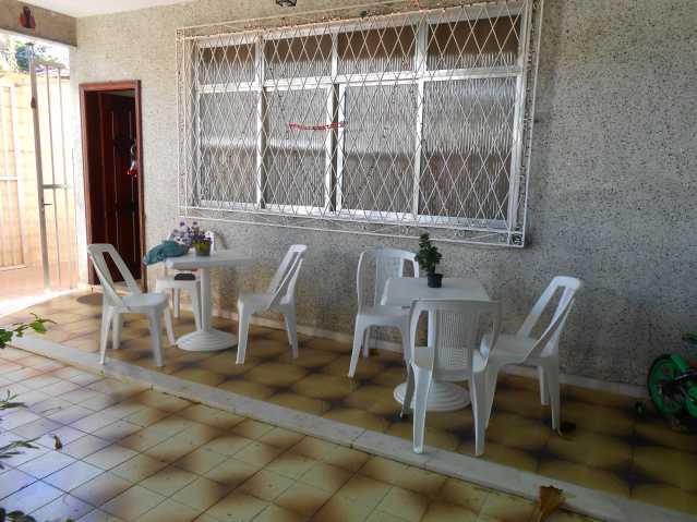 DSCN0650 - Casa À Venda - Jacarepaguá - Rio de Janeiro - RJ - TACA30137 - 20
