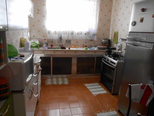 DSCN0657 - Casa À Venda - Jacarepaguá - Rio de Janeiro - RJ - TACA30137 - 15