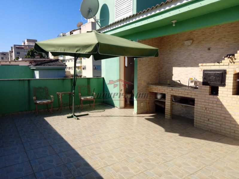 a5902e0f-2acb-4151-a393-edd2e5 - casa 3 quartos a venda no pechincha - TACV30004 - 1