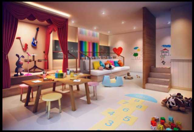 Briquedoteca 6 - Apartamento à venda Estrada Intendente Magalhães,Madureira, Rio de Janeiro - R$ 428.000 - PSAP20584 - 13