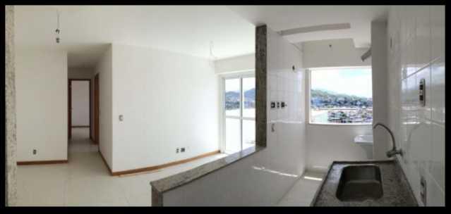 Cozinha americana 14 - Apartamento à venda Estrada Intendente Magalhães,Madureira, Rio de Janeiro - R$ 428.000 - PSAP20584 - 7