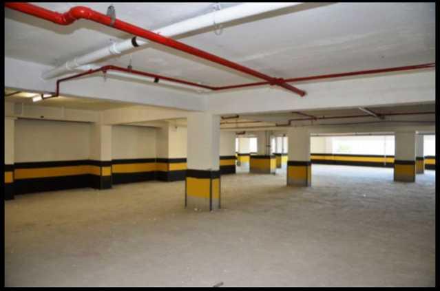 Garagem 15 - Apartamento à venda Estrada Intendente Magalhães,Madureira, Rio de Janeiro - R$ 428.000 - PSAP20584 - 15