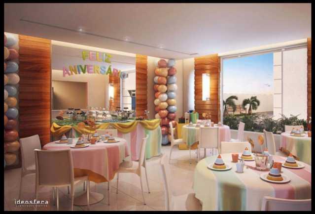 Sala de festa 7 - Apartamento à venda Estrada Intendente Magalhães,Madureira, Rio de Janeiro - R$ 428.000 - PSAP20584 - 21