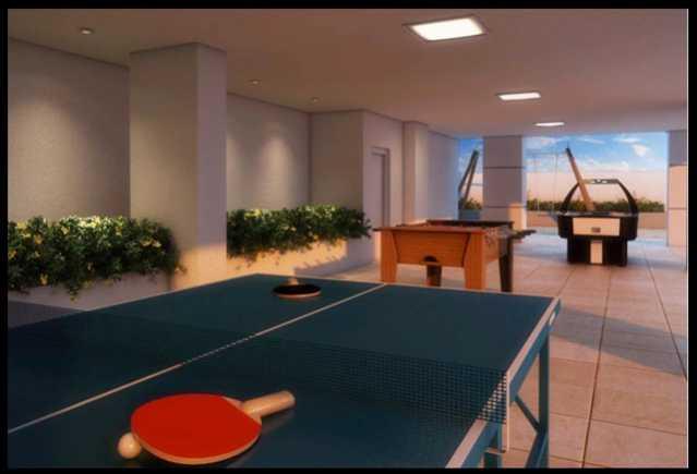 Sala de Jogos 7 - Apartamento à venda Estrada Intendente Magalhães,Madureira, Rio de Janeiro - R$ 428.000 - PSAP20584 - 22
