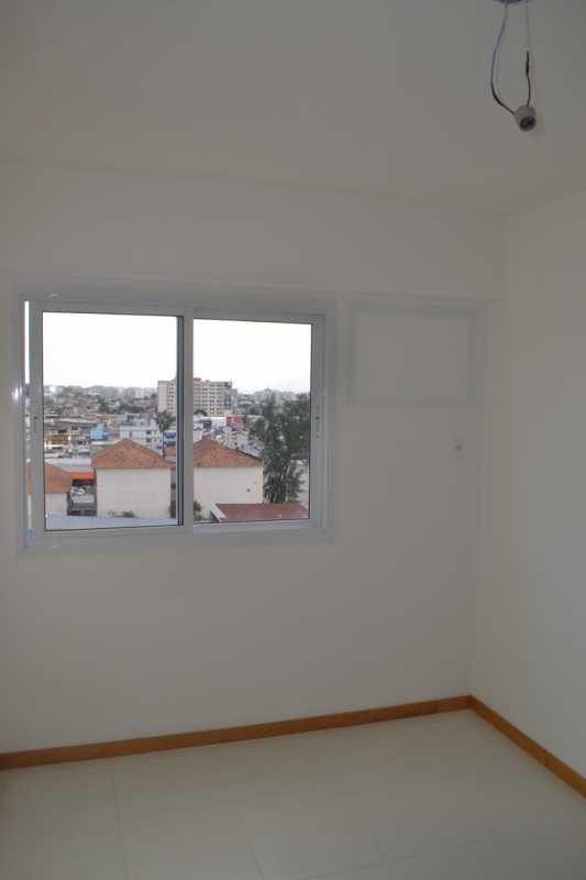 1. - Apartamento à venda Estrada Intendente Magalhães,Madureira, Rio de Janeiro - R$ 428.000 - PSAP20584 - 5