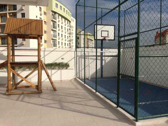 25. - Apartamento à venda Estrada Intendente Magalhães,Madureira, Rio de Janeiro - R$ 428.000 - PSAP20584 - 24