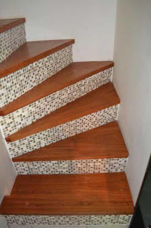 Escada 1 - Casa à venda Rua Oswaldo Lussac,Taquara, Rio de Janeiro - R$ 315.000 - PECA20107 - 19