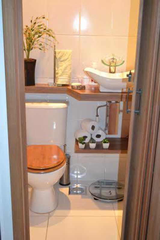 Lavabro - Casa à venda Rua Oswaldo Lussac,Taquara, Rio de Janeiro - R$ 315.000 - PECA20107 - 12