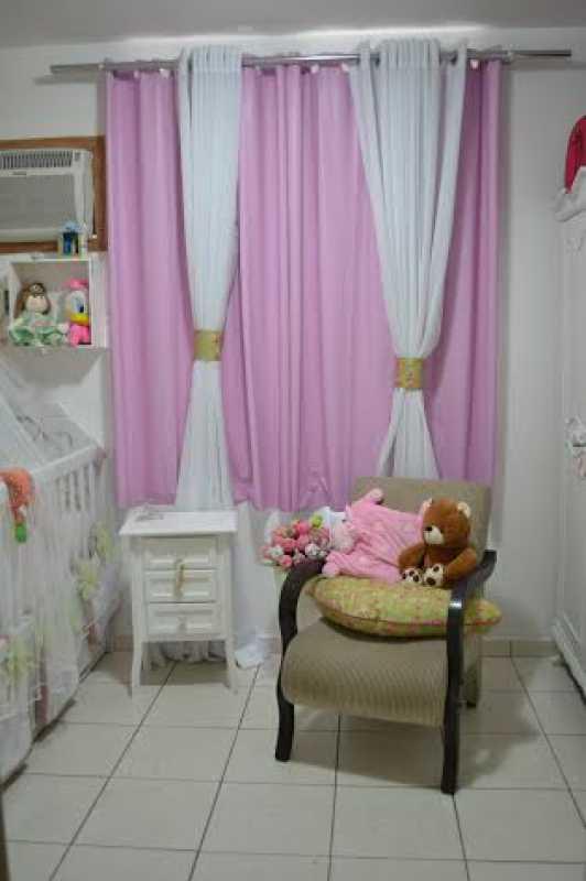 Quarto Bebe - Casa à venda Rua Oswaldo Lussac,Taquara, Rio de Janeiro - R$ 315.000 - PECA20107 - 11