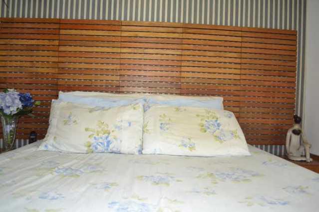 Quarto Casal 3 - Casa à venda Rua Oswaldo Lussac,Taquara, Rio de Janeiro - R$ 315.000 - PECA20107 - 8