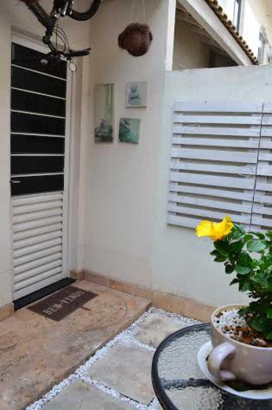 Quintal 2 - Casa à venda Rua Oswaldo Lussac,Taquara, Rio de Janeiro - R$ 315.000 - PECA20107 - 21