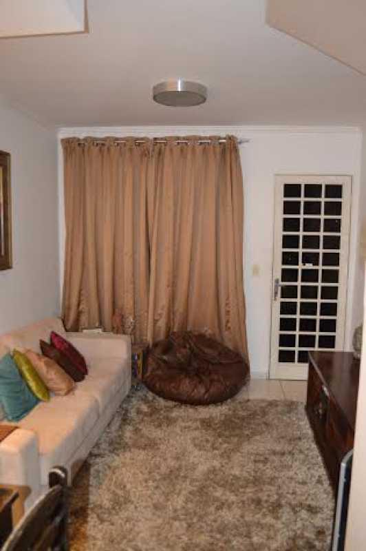 Sala 1 - Casa à venda Rua Oswaldo Lussac,Taquara, Rio de Janeiro - R$ 315.000 - PECA20107 - 6
