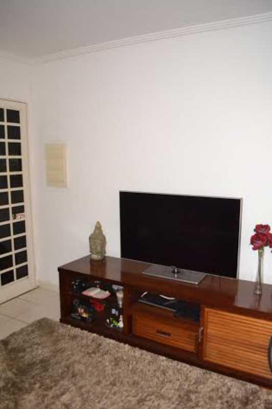 Sala 2 - Casa à venda Rua Oswaldo Lussac,Taquara, Rio de Janeiro - R$ 315.000 - PECA20107 - 7