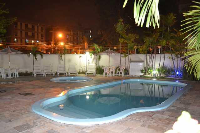 Piscina 1 - Casa à venda Rua Oswaldo Lussac,Taquara, Rio de Janeiro - R$ 315.000 - PECA20107 - 22