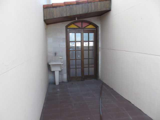 IMG_0259 - Cobertura à venda Rua Cândido Benício,Praça Seca, Rio de Janeiro - R$ 420.000 - PSCO30030 - 20