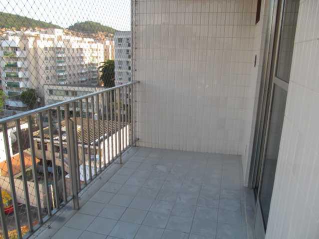 IMG_0286 - Cobertura à venda Rua Cândido Benício,Praça Seca, Rio de Janeiro - R$ 420.000 - PSCO30030 - 28