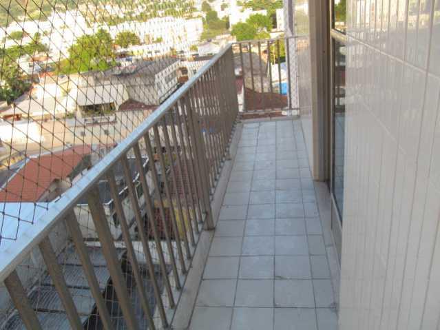 IMG_0295 - Cobertura à venda Rua Cândido Benício,Praça Seca, Rio de Janeiro - R$ 420.000 - PSCO30030 - 29
