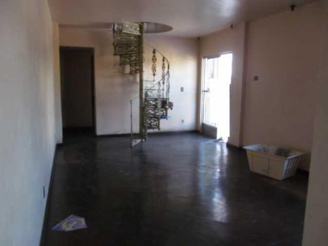 IMG_0297 - Cobertura à venda Rua Cândido Benício,Praça Seca, Rio de Janeiro - R$ 420.000 - PSCO30030 - 1