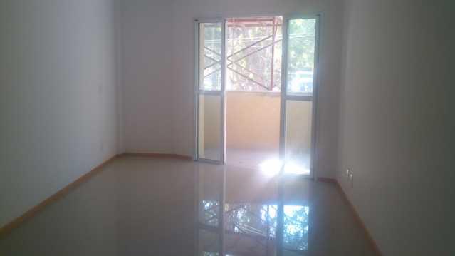 01 - Cobertura à venda Avenida Emile Roux,Taquara, Rio de Janeiro - R$ 616.726 - TACO30069 - 6