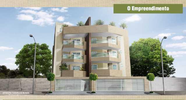 Sem título - Cobertura à venda Avenida Emile Roux,Taquara, Rio de Janeiro - R$ 616.726 - TACO30069 - 1