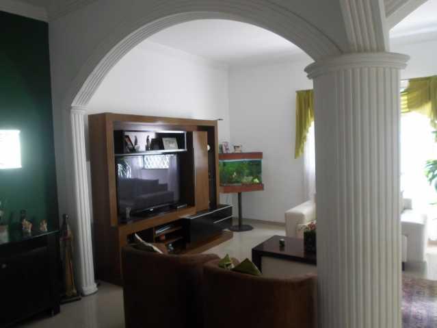 SAM_2344 - Casa à venda Rua Dias Vieira,Praça Seca, Rio de Janeiro - R$ 639.000 - PSCA30111 - 1