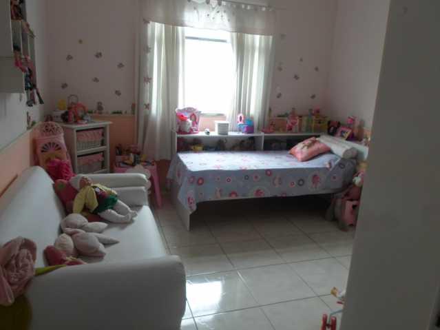 SAM_2352 - Casa à venda Rua Dias Vieira,Praça Seca, Rio de Janeiro - R$ 639.000 - PSCA30111 - 8