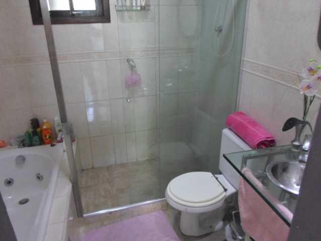 SAM_2357 - Casa à venda Rua Dias Vieira,Praça Seca, Rio de Janeiro - R$ 639.000 - PSCA30111 - 10