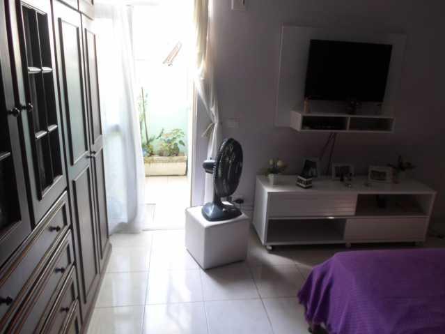 SAM_2358 - Casa à venda Rua Dias Vieira,Praça Seca, Rio de Janeiro - R$ 639.000 - PSCA30111 - 7