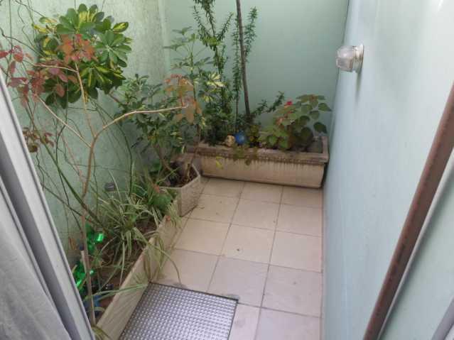 SAM_2359 - Casa à venda Rua Dias Vieira,Praça Seca, Rio de Janeiro - R$ 639.000 - PSCA30111 - 13