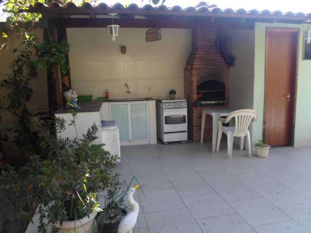 SAM_2368 - Casa à venda Rua Dias Vieira,Praça Seca, Rio de Janeiro - R$ 639.000 - PSCA30111 - 15