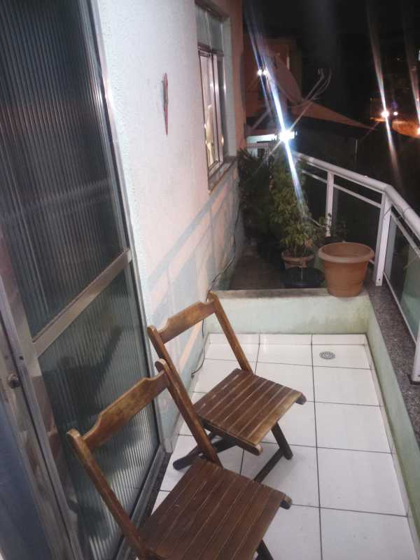 DSC_0013[1] - Apartamento Rua Consagração,Curicica,Rio de Janeiro,RJ À Venda,2 Quartos,80m² - PEAP20453 - 13