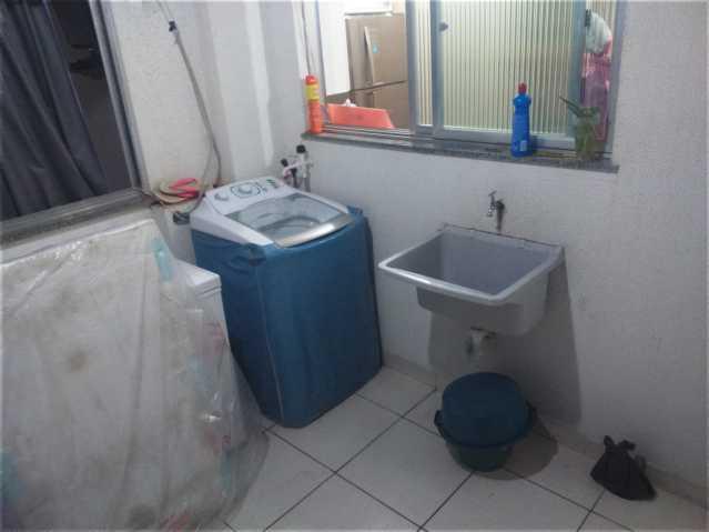 DSC_0015[1] - Apartamento Rua Consagração,Curicica,Rio de Janeiro,RJ À Venda,2 Quartos,80m² - PEAP20453 - 11