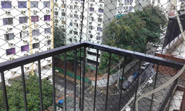 20150619_100253 - Apartamento à venda Rua Fábio Luz,Méier, Rio de Janeiro - R$ 370.000 - PSAP30271 - 19