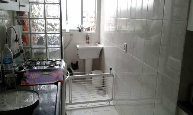 20150619_100438 - Apartamento à venda Rua Fábio Luz,Méier, Rio de Janeiro - R$ 370.000 - PSAP30271 - 16