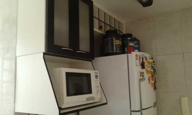 20150619_100449 - Apartamento à venda Rua Fábio Luz,Méier, Rio de Janeiro - R$ 370.000 - PSAP30271 - 14