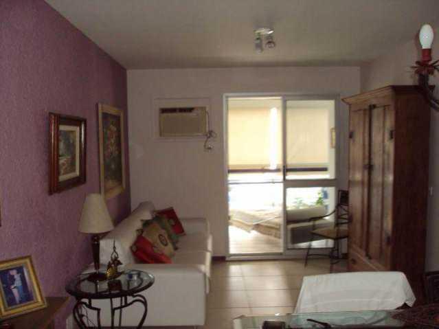074513028428383 - Cobertura à venda Rua Alfredo Ceschiatti,Jacarepaguá, Rio de Janeiro - R$ 1.120.000 - PSCO50002 - 3