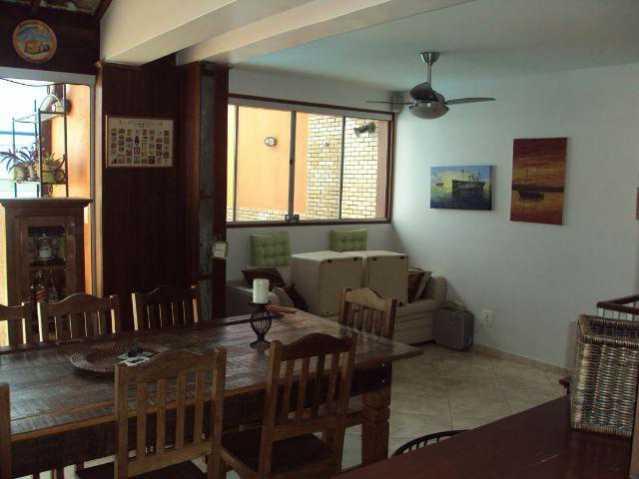 077513023998340 - Cobertura à venda Rua Alfredo Ceschiatti,Jacarepaguá, Rio de Janeiro - R$ 1.120.000 - PSCO50002 - 1